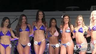Contest Hooters lakeland bikini