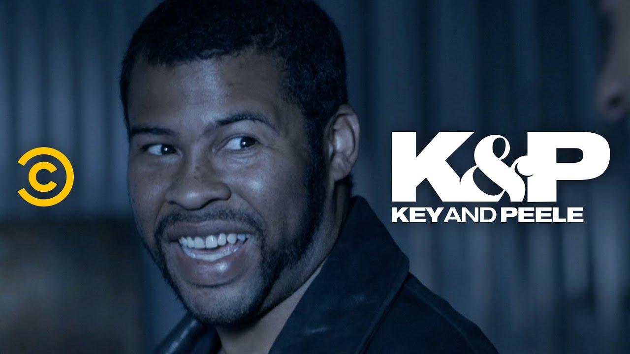 What's So Funny? - Key & Peele