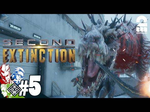 #5【恐竜退治】弟者,兄者,おついちの「Second Extinction」【2BRO.】END