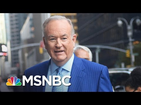 Lawrence O'Donnell To Bill O'Reilly: Sue Me Too | The Last Word | MSNBC