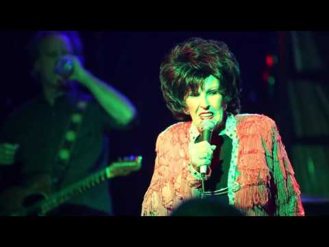 Backstage Bar and Grill presents Wanda Jackson Part 1