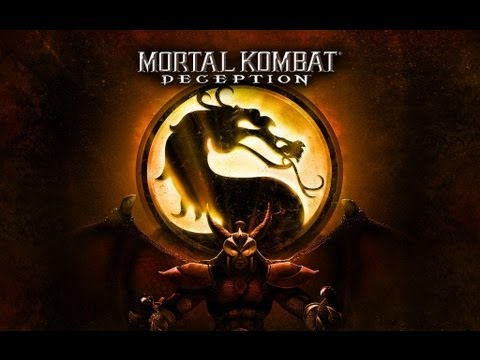 Mortal Kombat: Deception *All Fatalities/Hara-Kiris/Death Traps* (HD)