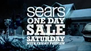 The Denskies  Christmas Treadmill   Sears TV Commercial