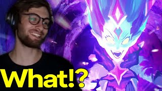 LIVE REACTION || Light and Shadow | Star Guardian Animated Trailer - League of Legends