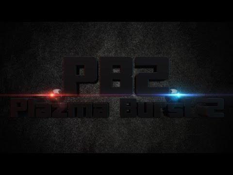 Адская смесь в игре Плазменный Взрыв-2(часть 3)