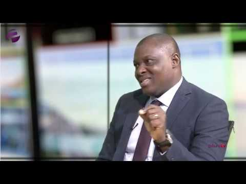 2019 Budget: Osilama Okuofu Speaks on Inflation of Crude Oil