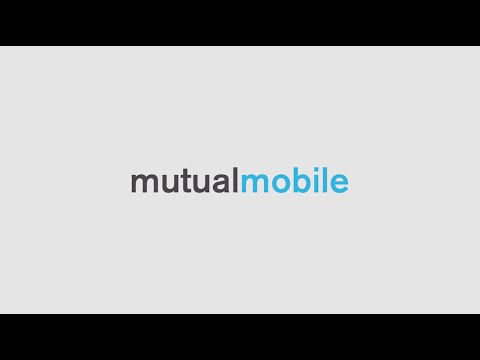 People of Mutual Mobile