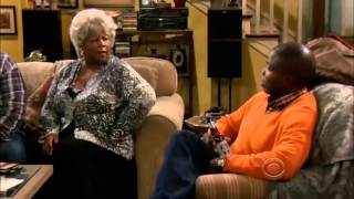 Mike & Molly hilarious nana scenes season 1