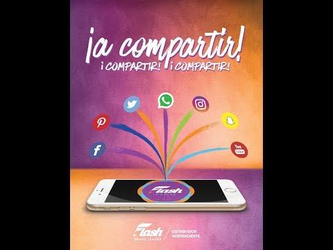 Plan de Compensación / Flash Mobile Colombia