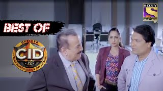 Best of CID (सीआईडी) - 3 Wąys - Full Episode