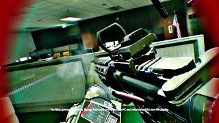 FIREWALL ZERO HOUR Gameplay Trailer PS4 Upcoming Game 2018 2019