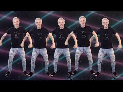 Dance Till You Have Original Content   PewDiePie