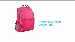 Обзор школьного рюкзака Kite Smart 2016