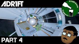 Adr1ft - Part 4