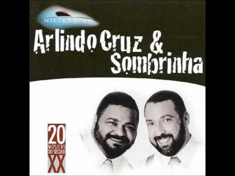 Da Musica Versao Original 1996 Arlindo Cruz Sombrinha Youtube