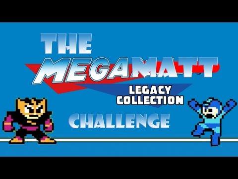 The MegaMatt Challenge: Nicky's Run