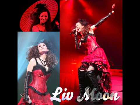 Клип Liv Moon - Oto Nakisakebi