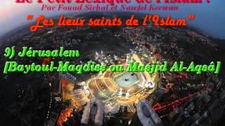 Gambar cover Les lieux saints de l'Islam - 9) Jérusalem [Baytoul Maqdiss ou Masjid Al Aqsâ]