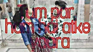 Tum Par Hum Hai Atke Yaara Song | Neha kakkar & mika singh | Pagalpanti Movie | Naveen Rawat..