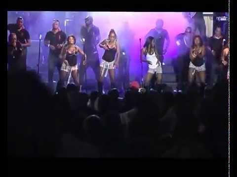 JB Mpiana Concert Luanda Telecommande Live
