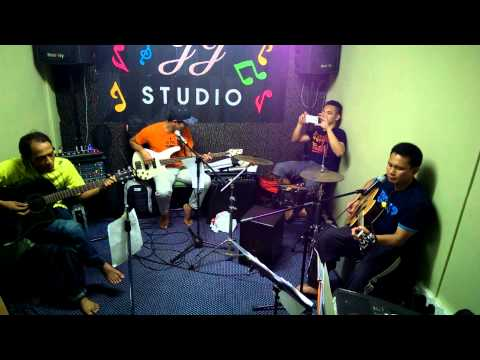 NoNama Band - Lagu Cinta (Asmara Band Cover)
