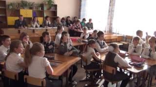 Видео урока Бердюгиной Н.В. (1 ч.)