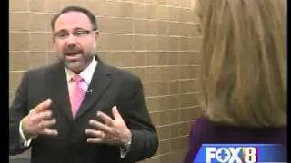 FOX New Orleans - elure and eMatrix - 2-14-11.wmv Thumbnail