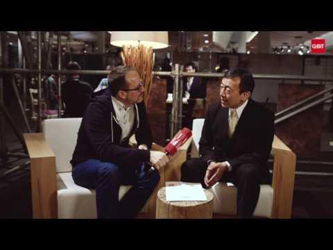 Interview - Hitoshi Masuda