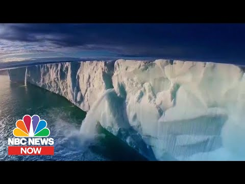 Tracking Climate Extremes Around The World In 2019 | NBC News NOW