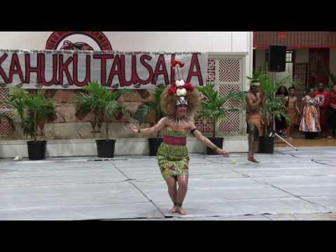 Kahuku Tausala Night 2017 - Talei Agalelei Niu