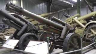 Schwere Feldhaubitze 36 - German military weapon