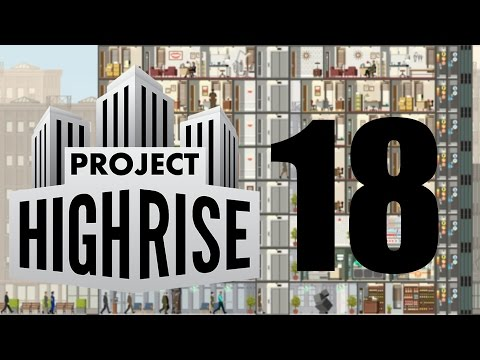 Project Highrise Merchandise Mart 18