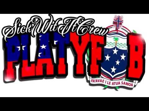 DJ PLATYFOB - REGGAE MINIMIX (Part 1) 2K17