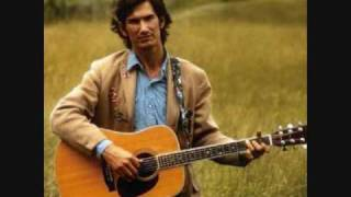 Townes Van Zandt - Colorado Girl- Just Like Tom Thumb