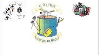 Uirapuru 2015 - Samba Campeão
