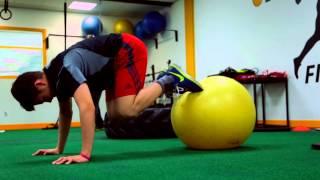 Hockey Fitness Training Toronto