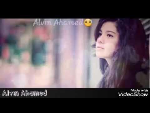 Valo nah bese koi jaba,Bangla love qoutes video _Alvin Ahamed