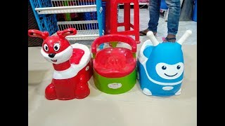 Various Branded Baby Potty Pot Collection with Price in BD