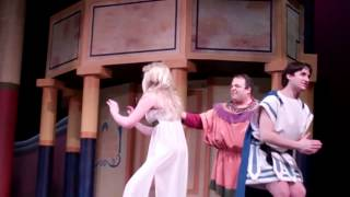 A Funny Thing Happened On The Way To The Forum - Pretty Little Picture