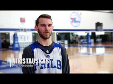 NBA Canadian Players