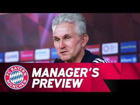 LIVE 🔴 | FC Bayern-Pressetalk mit Jupp Heynckes | 1. FC Köln - FC Bayern