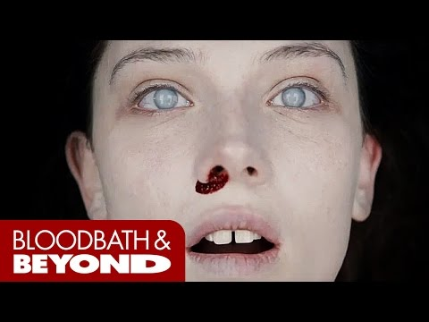 The Autopsy of Jane Doe (2016) - Horror Movie Review