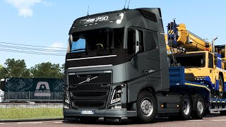 [ETS2 v1.42] Volvo FH&FH16 2012 Reworked by Eugene v3.1.7