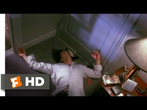 Single White Female (4/8) Movie CLIP - Death by Stiletto (1992) HD