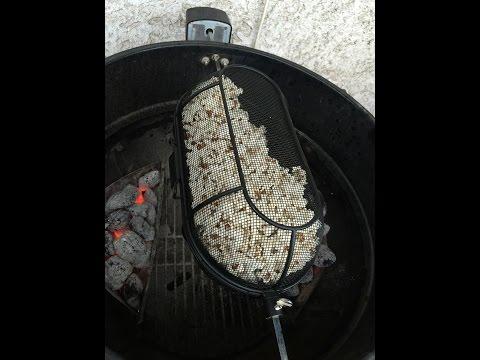 Popcorn aus dem