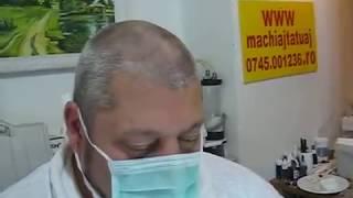 Studio sprancene arcuite Eyebrow tattoo Zarescu Dan 0745001236 Arhiva http://www.machiajtatuaj.ro