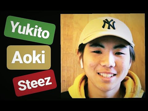 Yukito Aoki 2019   Steezy Mixtape   RAW Instagram Skateboarding Clips