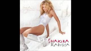 Shakira ft. Pitbull - Rabiosa (Audio)