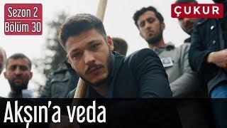 Gambar cover Çukur 2.Sezon 30.Bölüm - Akşın'a Veda