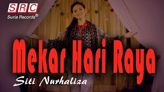 Siti Nurhaliza - Mekar Hari Raya (Official Music Video - HD)